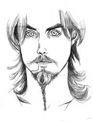 Varg Vikernes (The Count)