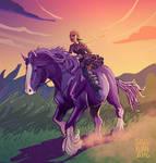 balmain riding