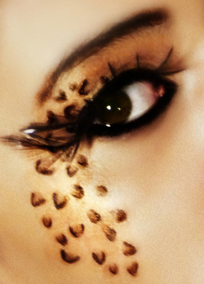cheetah eye makeup image search results