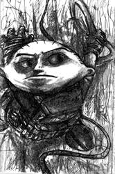 stewie griffin - cliffhanger