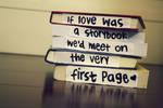 a fairytale story