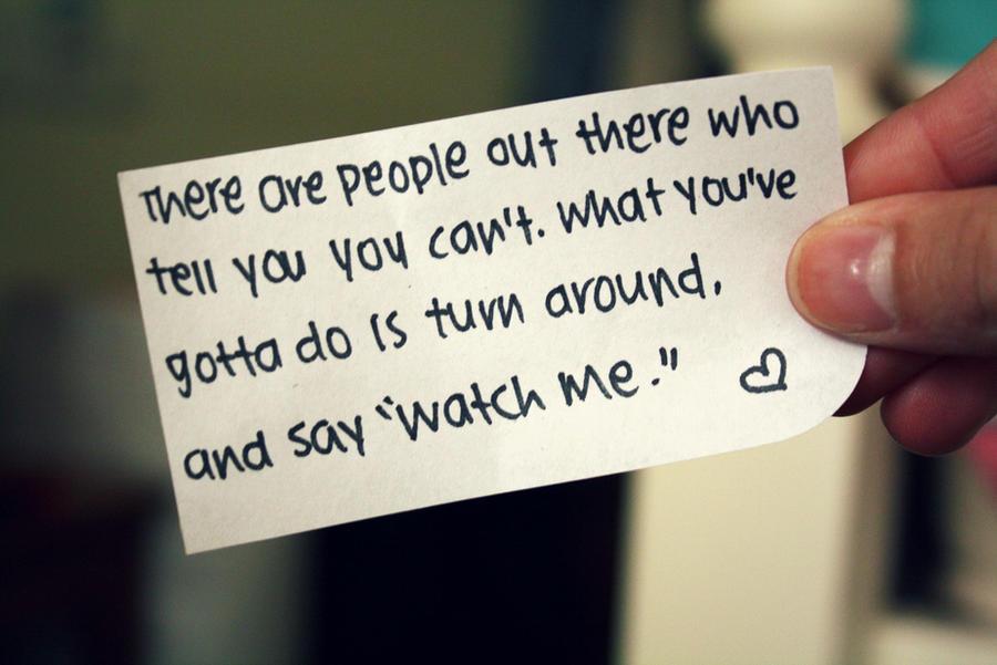 watch me by plastickheart