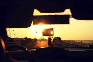 road trips. by plastickheart