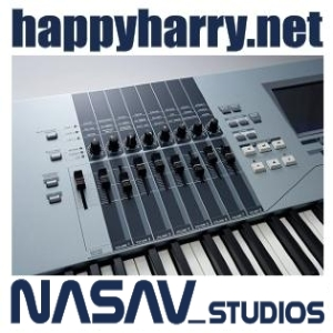 NASAV_studios by HappyHarryNET