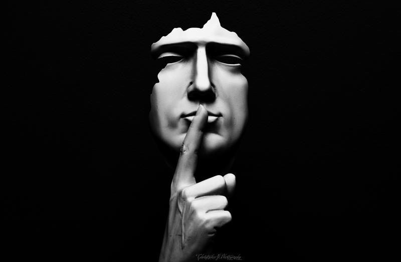 Shhh by Str8UpSkills on DeviantArt