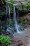 Pfersag Waterfall 02 (cropped)