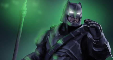 Batman by bennyby677
