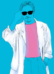 Miami Vice by bennyby677