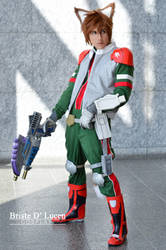 Fox Mccloud - Star Fox Assault 05