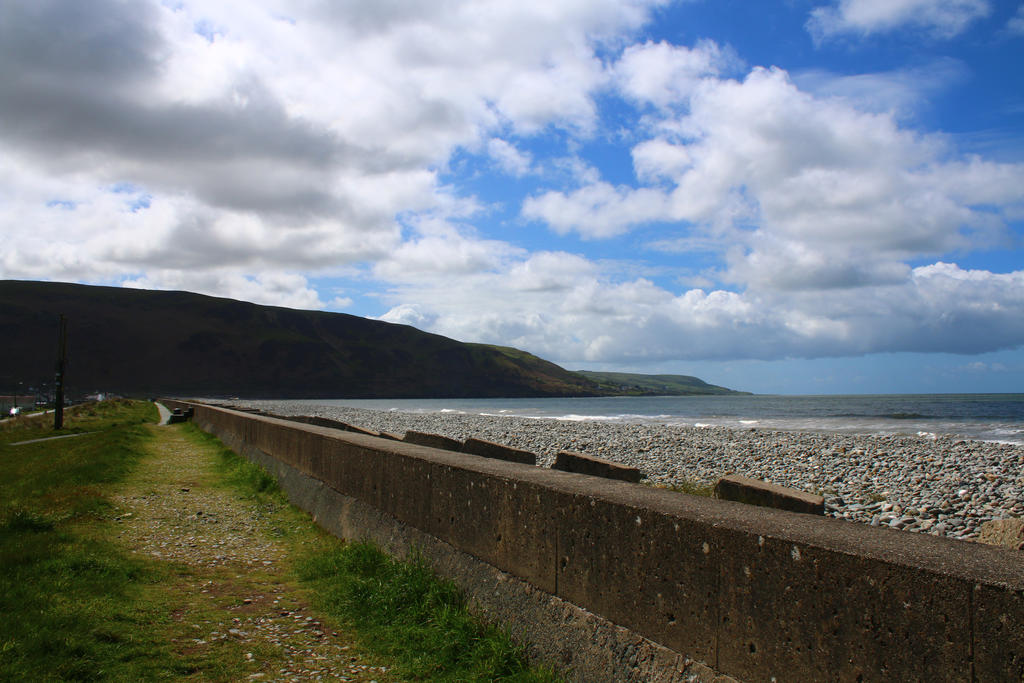Fairbourne by starry-eyed07