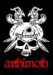 ArthimotH Meta Band - New Logo by tiptopland