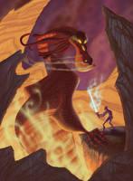 Dragonation by robinmitchell