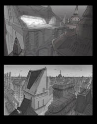 environments by robinmitchell
