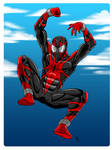Spider-Man for Project:Rooftop