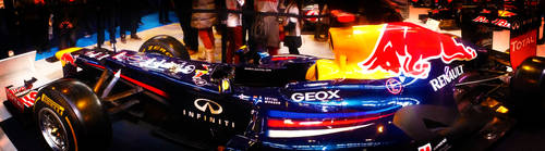 redbull rb8 by fets81