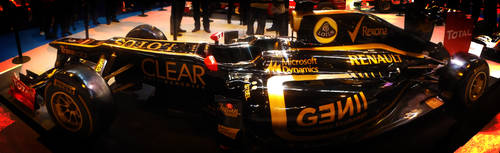 lotus gp at autosport international by fets81