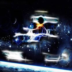 Hamilton Nebula by fets81