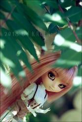 Jungle by kalea-chan