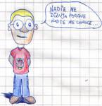 Nadie me Dibuja