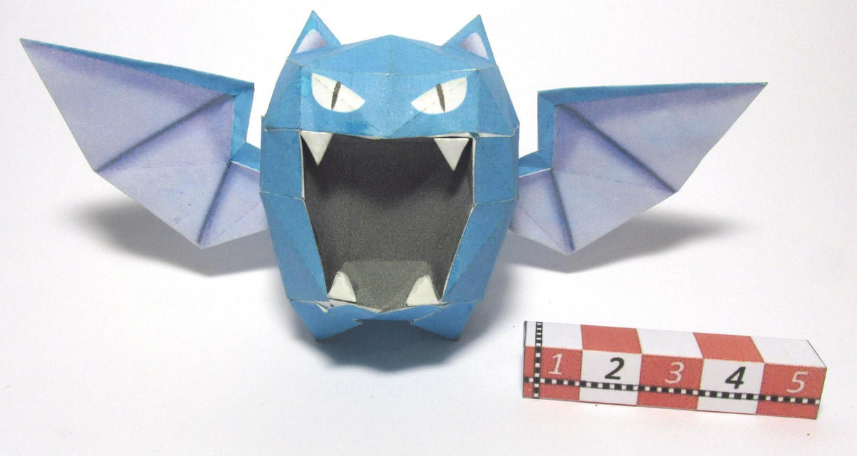 Golbat Pokemon 536402379
