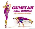 Introducing Gumiyah!