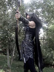One Arrow at a Time--Skyrim Cosplay