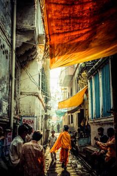 Varanasi 1