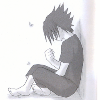 Sasuke icon 8 by jenny-R