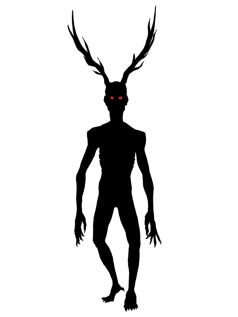 Image result for wendigo hannibal
