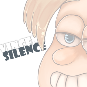 Vincent-A-Silence's Profile Picture