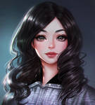 Commission (portrait)