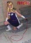 Fairy Tail - Lucy Heartfilia 01