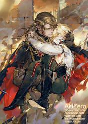 Warzone by AkiZero1510