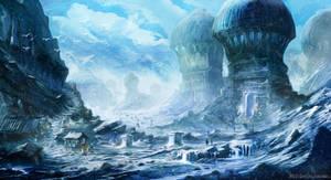 The Pilgrimage by TheEnderling