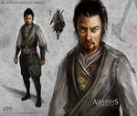 Assassin's Creed 5: Rising Sun - No Equipment
