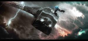 Aero movie concept 1