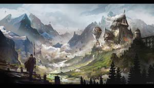 Kingdom of Air