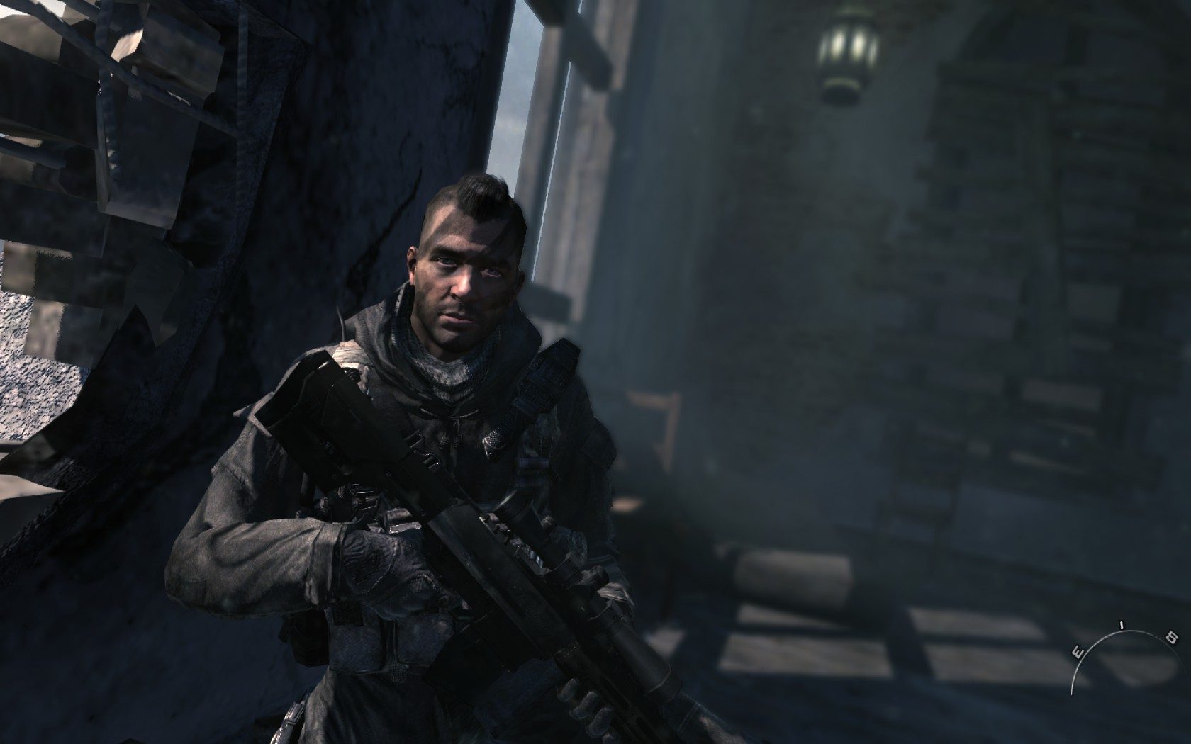 Soap MacTavish by donabruja on DeviantArt