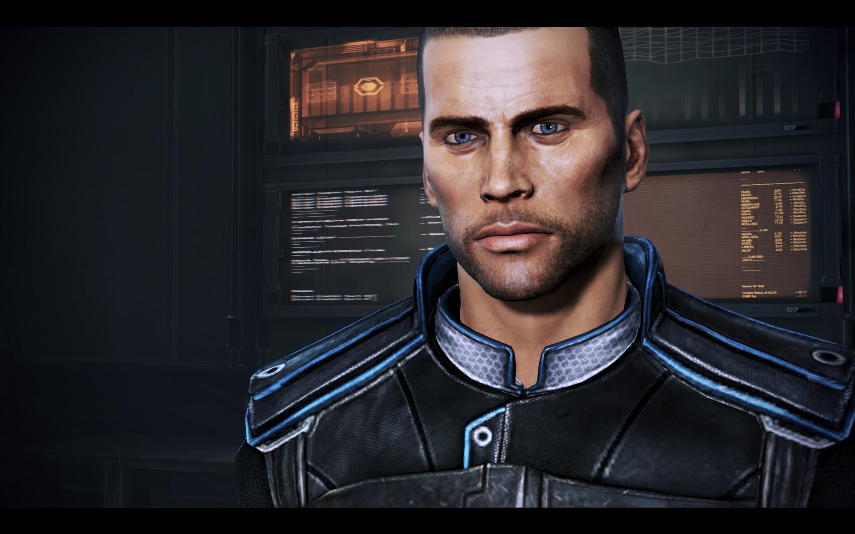 Commander Shepard   Deadliest Fiction Wiki   Fandom powered by Wikia