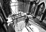 chainblade room