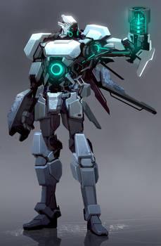 Glazier Force One