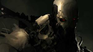 live stream doodle bot assasin 1 by Reza-ilyasa