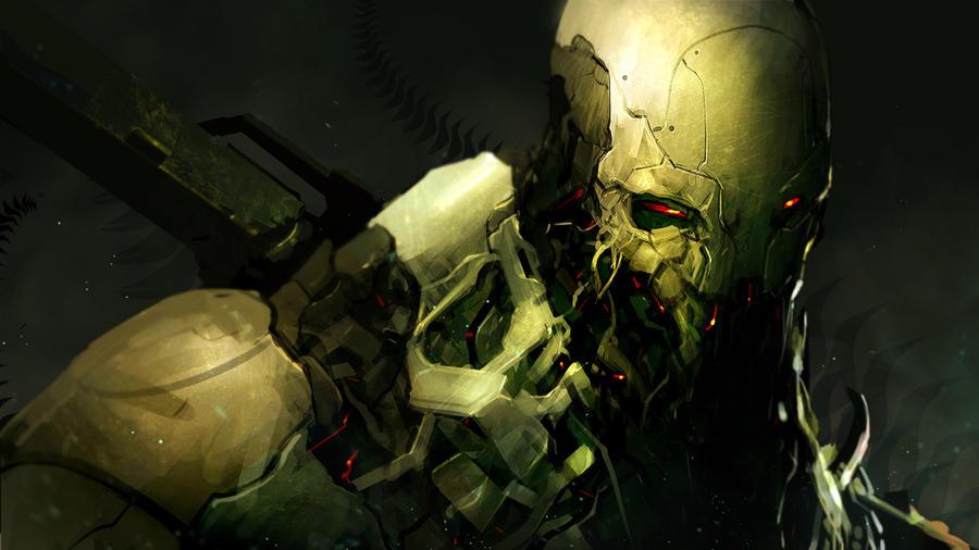 live stream assasin bot by Reza-ilyasa