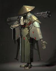 Ichido Monk Bot by Reza-ilyasa