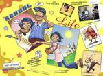 Art for Manila Bulletin