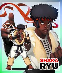 ShakaRyu
