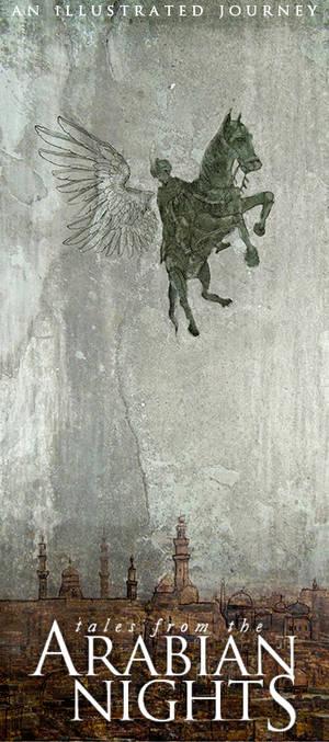 The Flight of the Ebony Horse