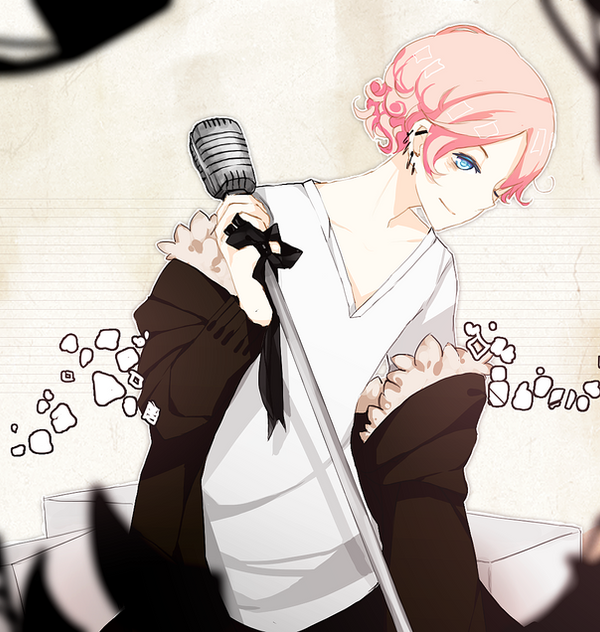 play me a symphony by K0ii