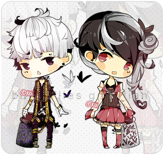 4 :: adoptables :: auction  ended by K0ii