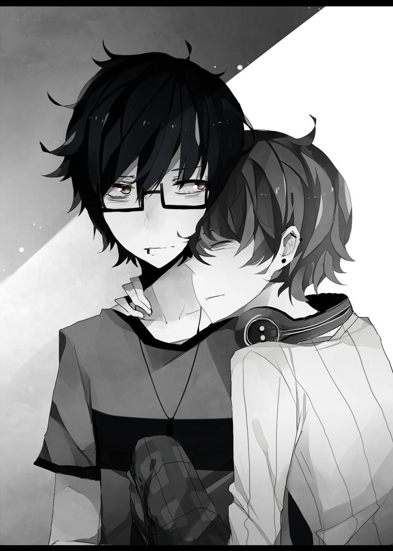 Hug u by K0ii